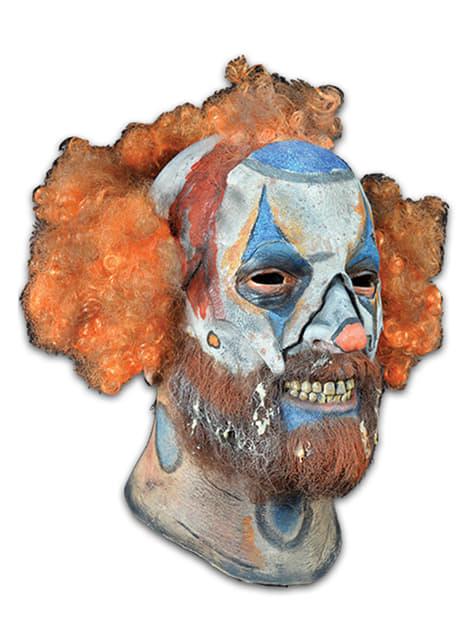 Máscara de Schitzo Rob Zombie 31 para adulto - original