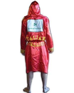 Robe de Rocky Balboa para homem