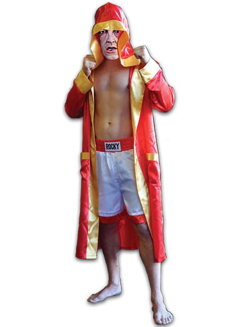 Szlafrok Rocky Balboa męski