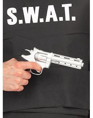 Rendőrségi fegyver