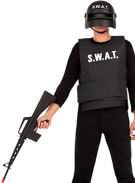 Fusil de asalto con sonido