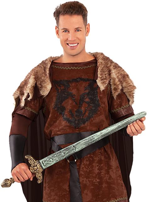 Warrior sword