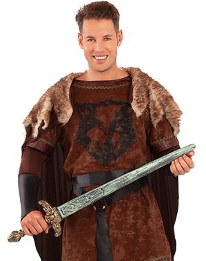 bojevnik meč