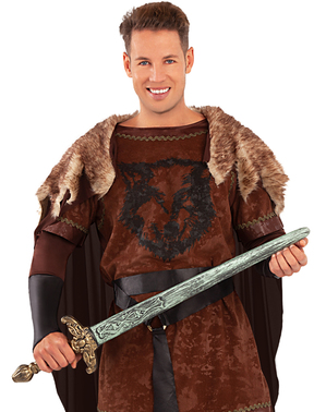 Bojový meč