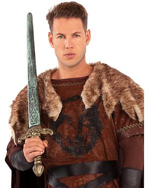 Harcos kard