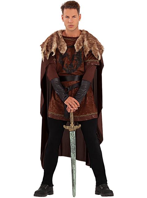 Warrior sword - funny