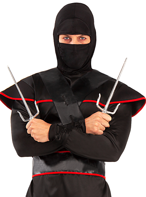 Sais ninja