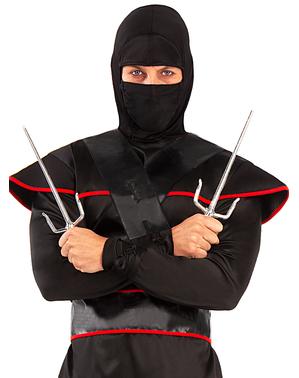 Ninja sai fegyver
