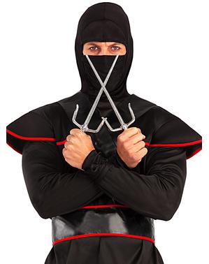 Ninja sais