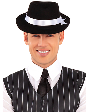 Gangsteri-hattu