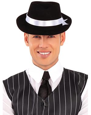 Pălărie gangster anii 20