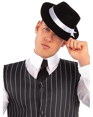 Cappello gangster anni 20