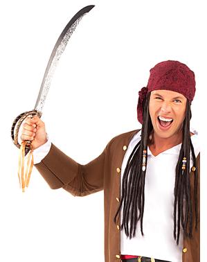 Piratski mač