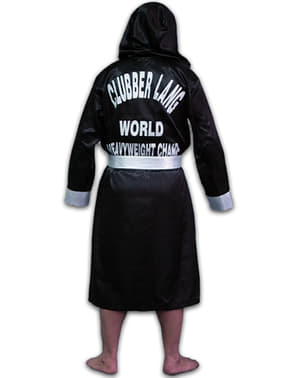 Peignoir Clubber Lang Rocky III homme