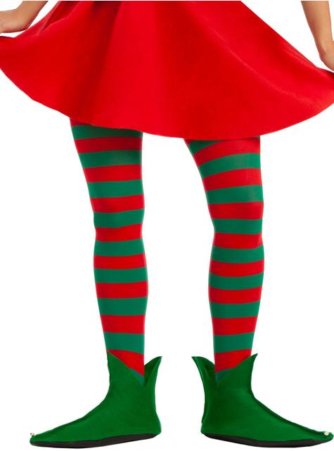 Buty elfa - do Twojego kostiumu