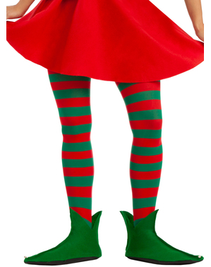 Buty elfa
