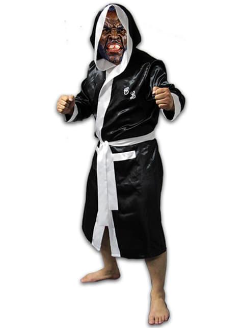 Ανδρών του Clubber Lang Rocky III Robe