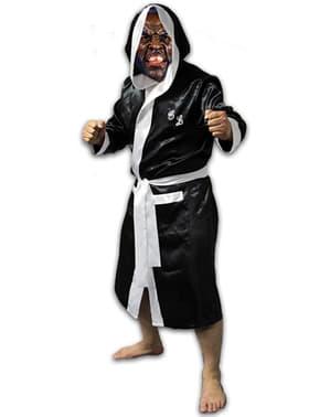 Pánský boxerský župan Clubber Lang (Rocky 3)