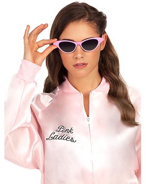 50 대 여성을위한 스타일 안경
