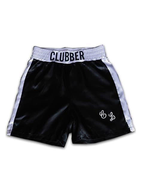 Ανδρικά εσώρουχα ατόμων Clubber Lang Rocky III