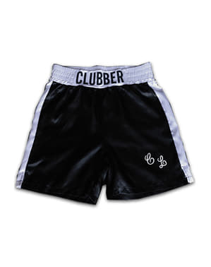 Miesten Clubber Lang Rocky III alusasu