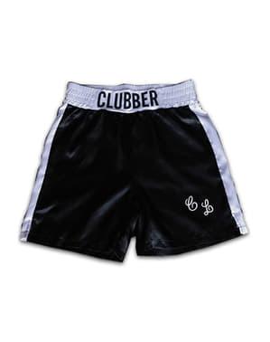 Pantaloncini da Clubber Lang Rocky III per uomo
