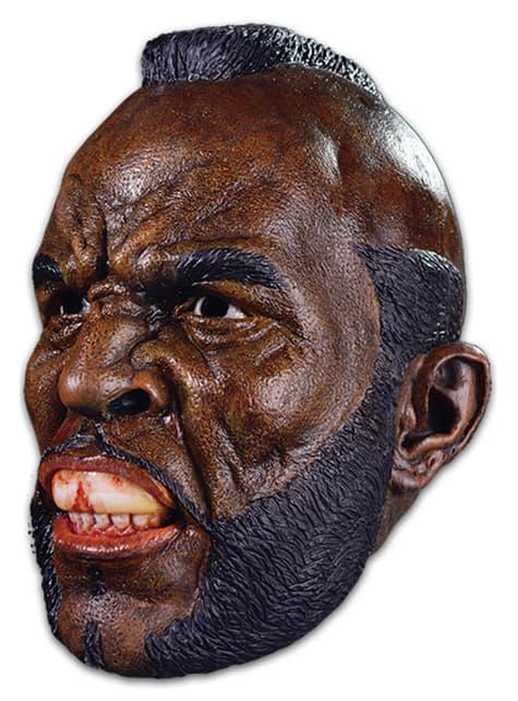 Máscara Clubber Lang Rocky III para adulto - para tu disfraz