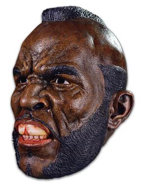 Masque Clubber Lang Rocky III adulte