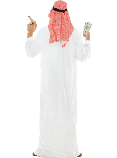 Arab Costume plus size - man