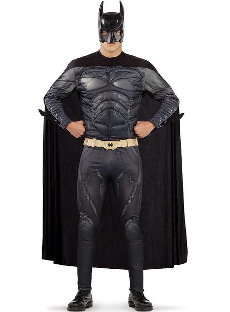 Batman costume