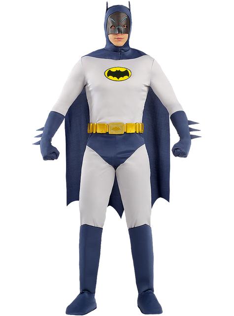 Batman 1966 Costume