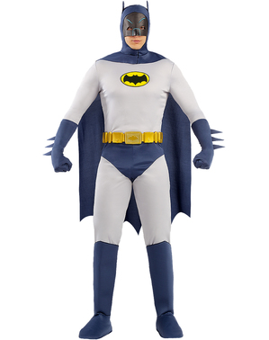 Costume di Batman 1966