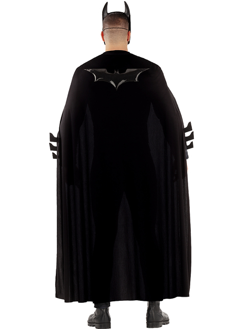 Kit Batman para hombre