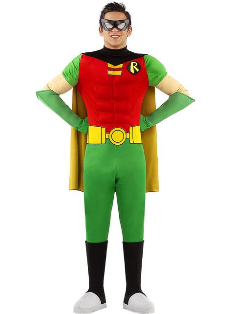 Robin-asu
