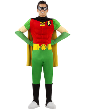 Robin Kostume