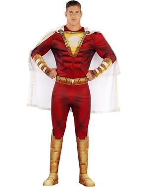 Shazam kostume