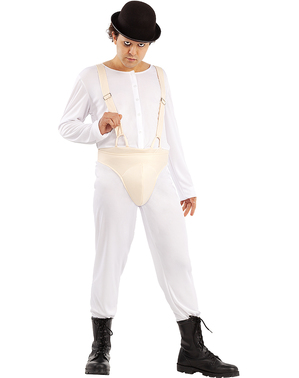 A Clockwork Orange kostume