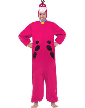 Dino kostyme til voksne - The Flintstones