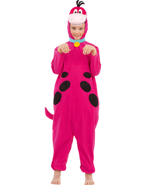 """Детски костюм на Дино– """"Семейство Флинтстоун"""""""