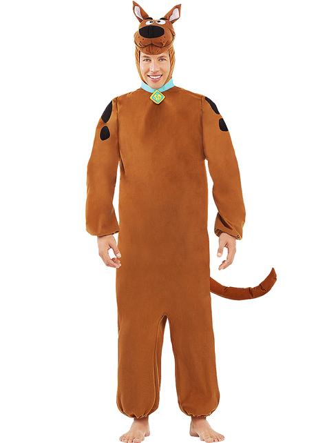 Στολή Scooby Doo για Ενήλικες