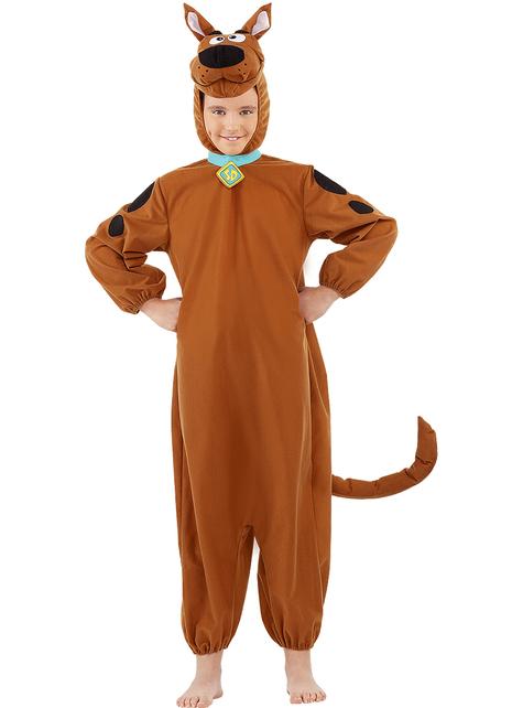 Scooby Doo kostim za djecu