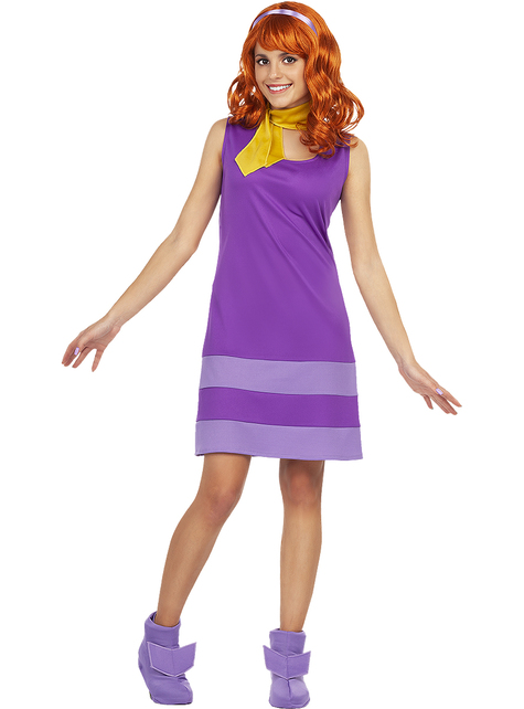 Daphne kostim - Scooby Doo