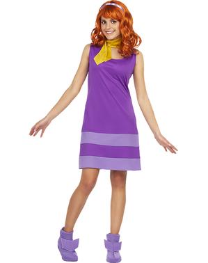 Shaggy kostīms zēniem - Scooby Doo