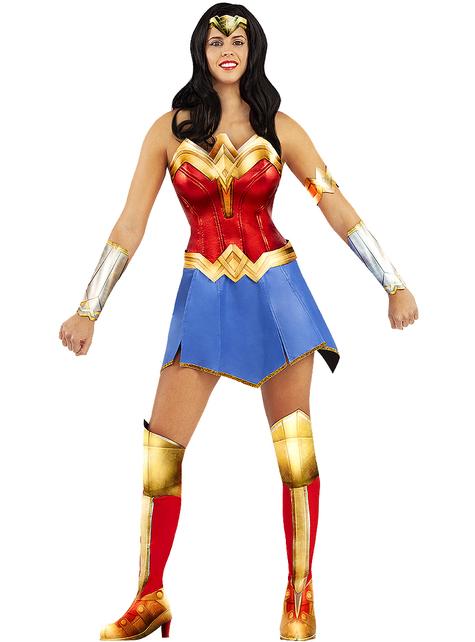 Wonder Woman asu