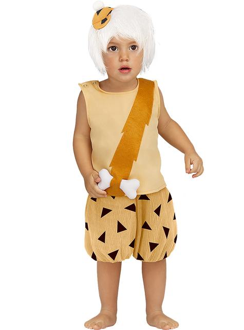 Βρεφική Στολή Bamm-Bamm Rubble - The Flintstones