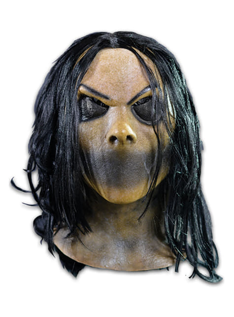 Adult's Mr Boogie Sinister Mask