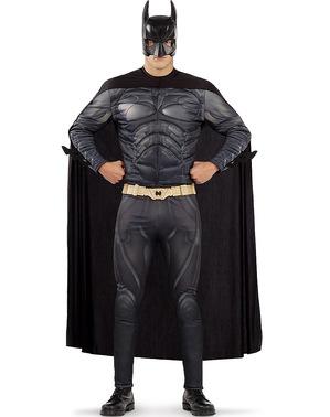 Batman Kostüm großer Größe