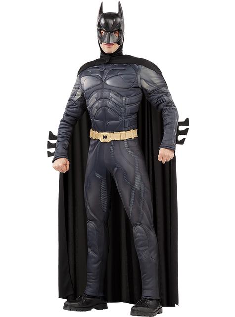 Disfraz de batman talla grande