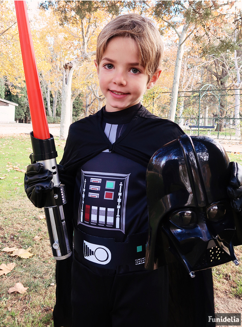 Darth Vader Kostyme til barn