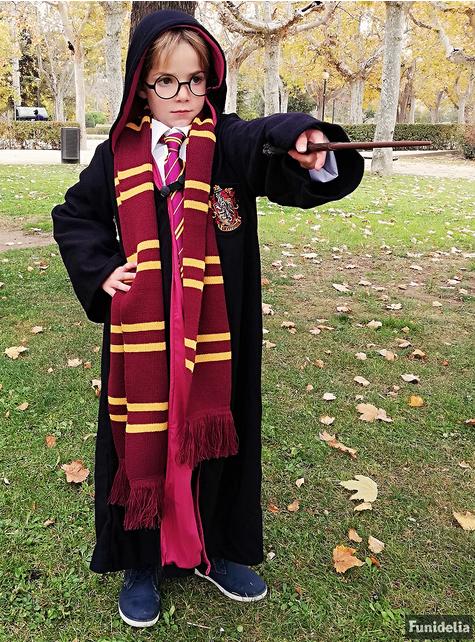 Krawat Harry Potter